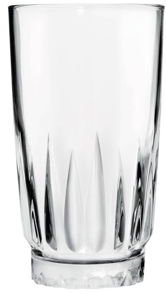 16 oz Breckenridge Cooler Glass